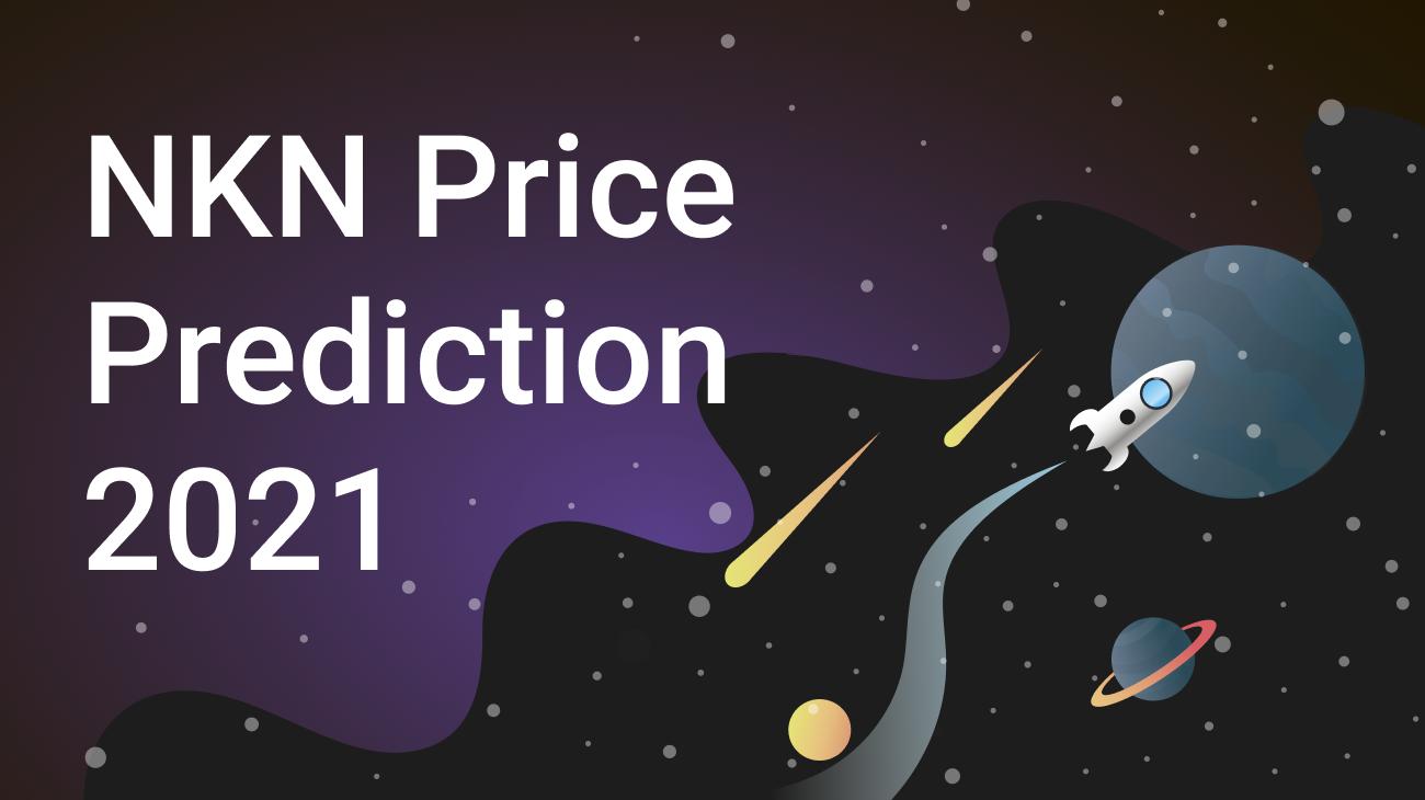 NKN coin price prediction