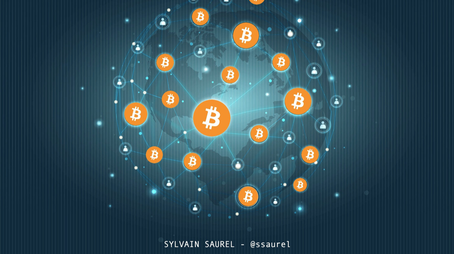 Why Bitcoin Is Your Best Weapon Against Censorship by Money on the Internet.