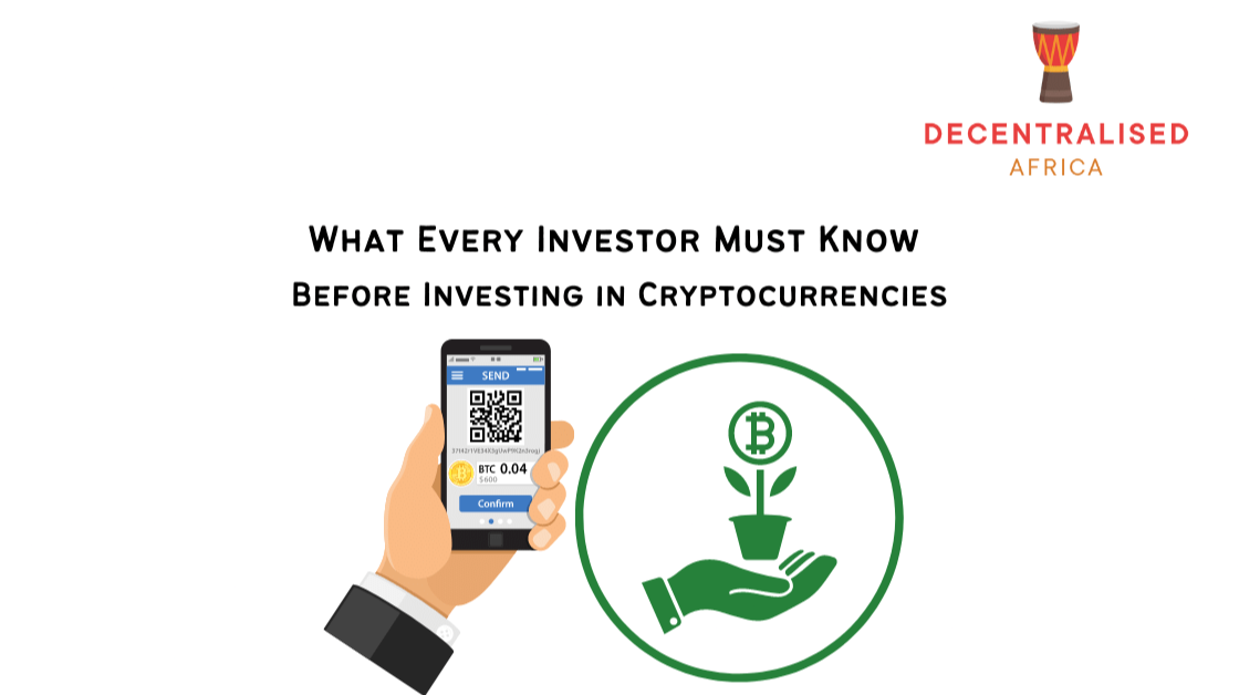 5 Tips to Help You Invest Safely in Digital Assets
