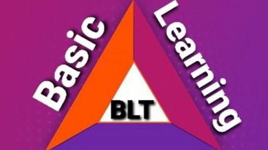 BAT is a BLT - Basically a Learning Token