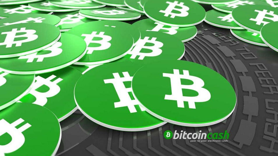 Bitcoin Cash miner tax proposal.