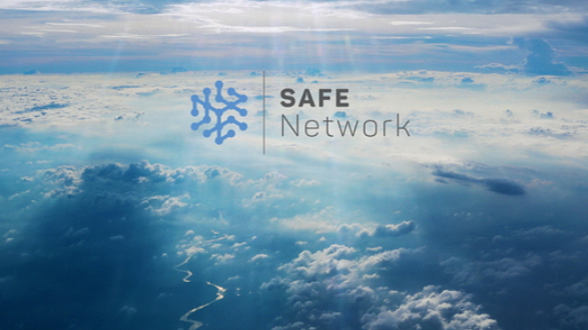 Internet 2.0 with Crypto THE SAFE NETWORK