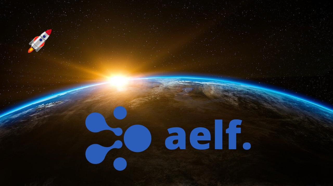 aelf explained