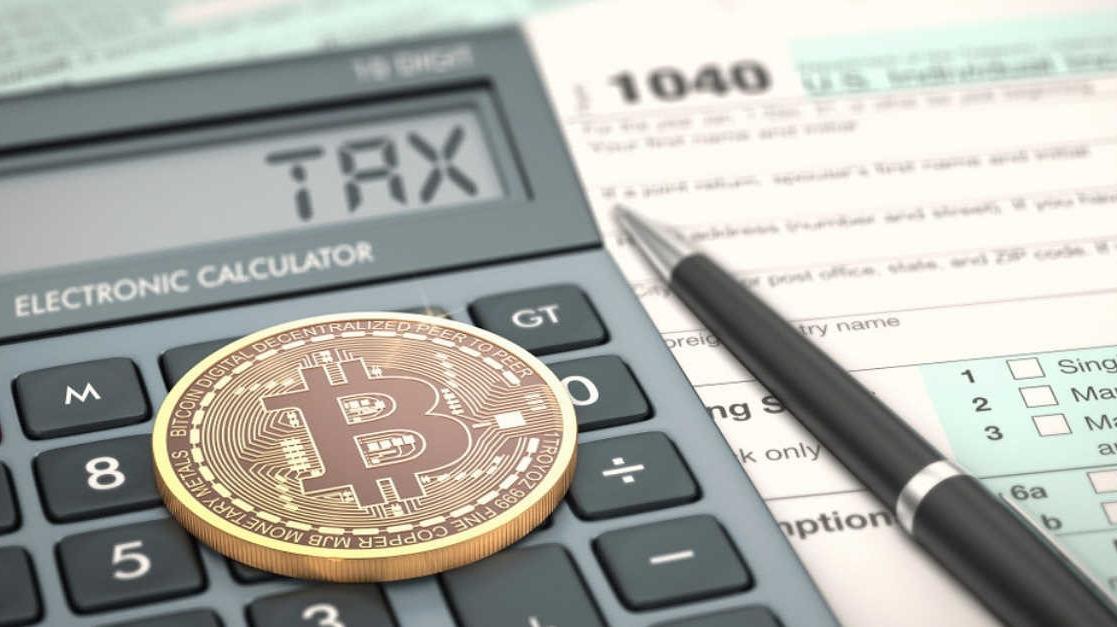 crypto-taxation