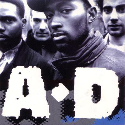 A.D. (rap metal / crossover)