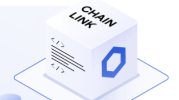 Chainlink Cube