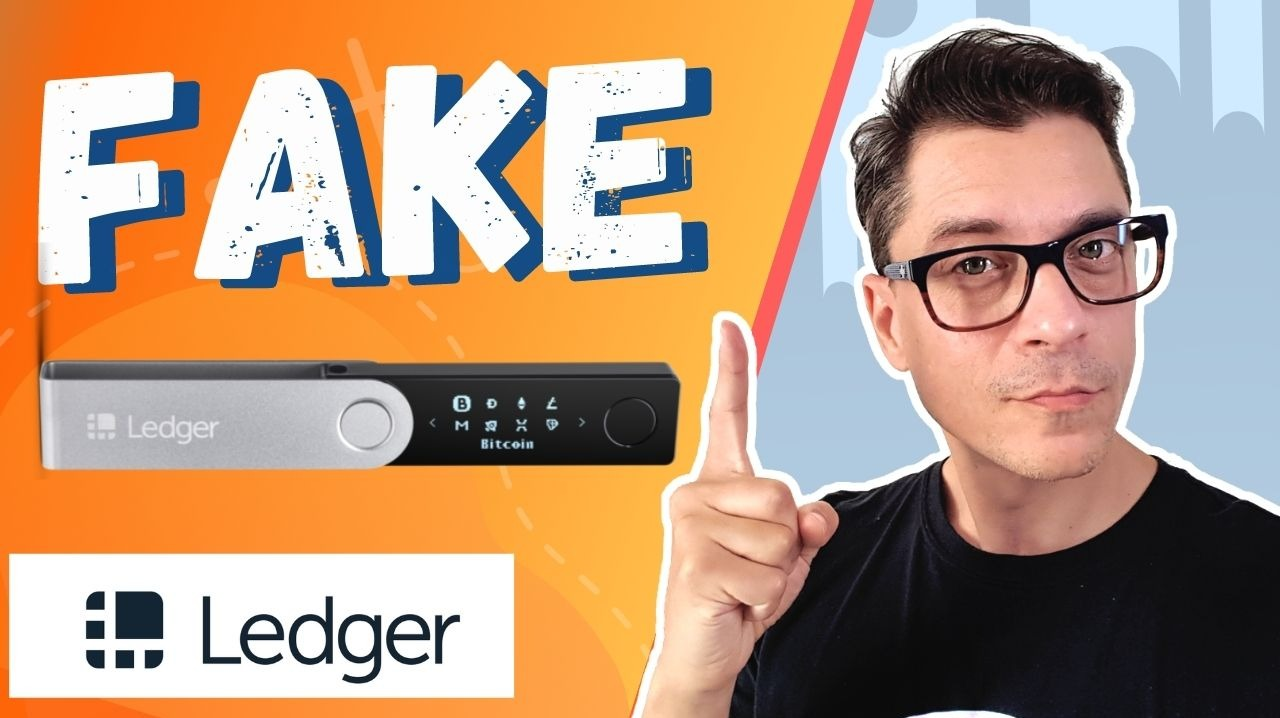 Fake Ledger Devices Sent Out To Users - Don't Fall For This Scam