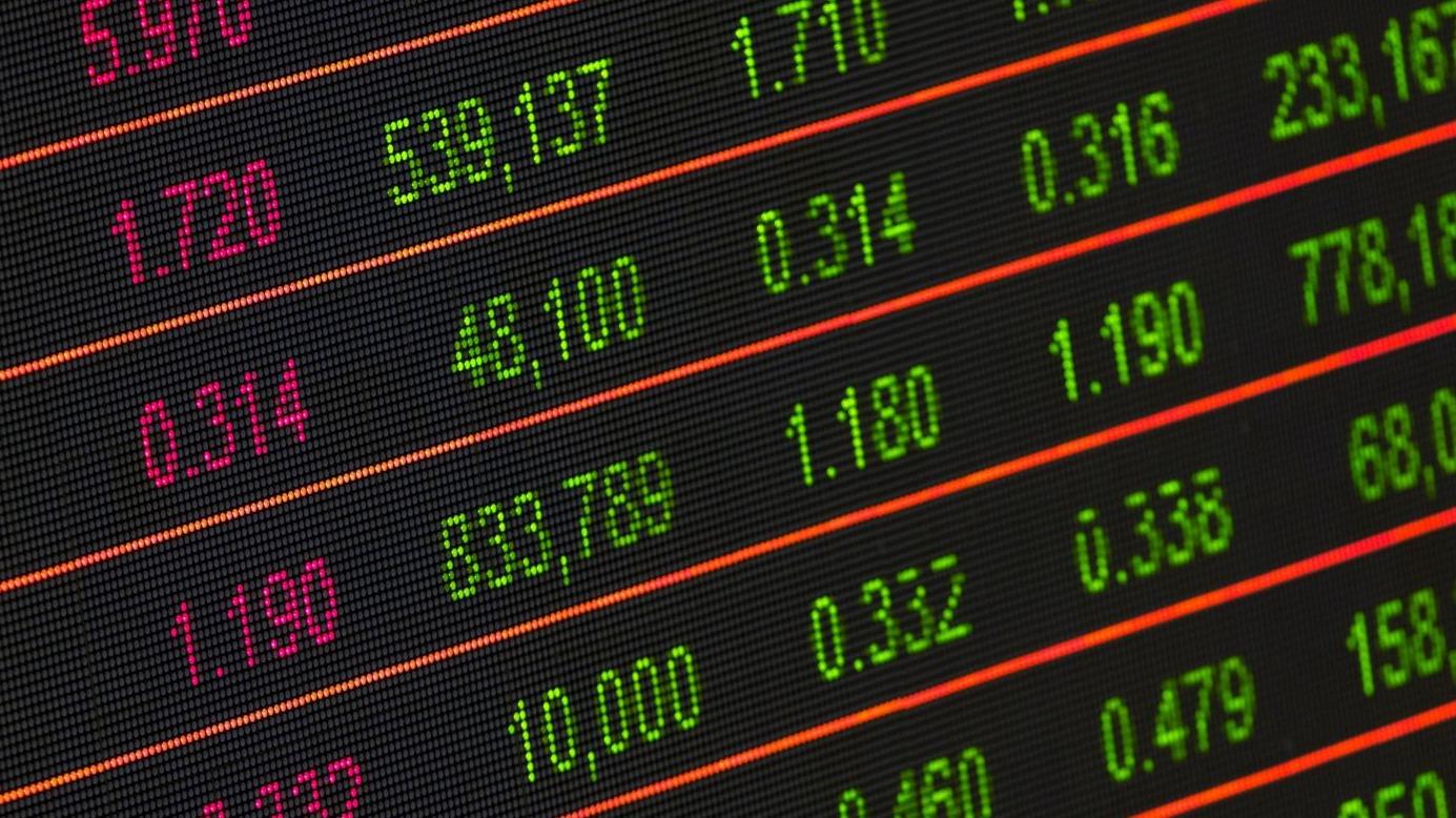 My Crypto Stock Portfolio (at Jan 29/21)