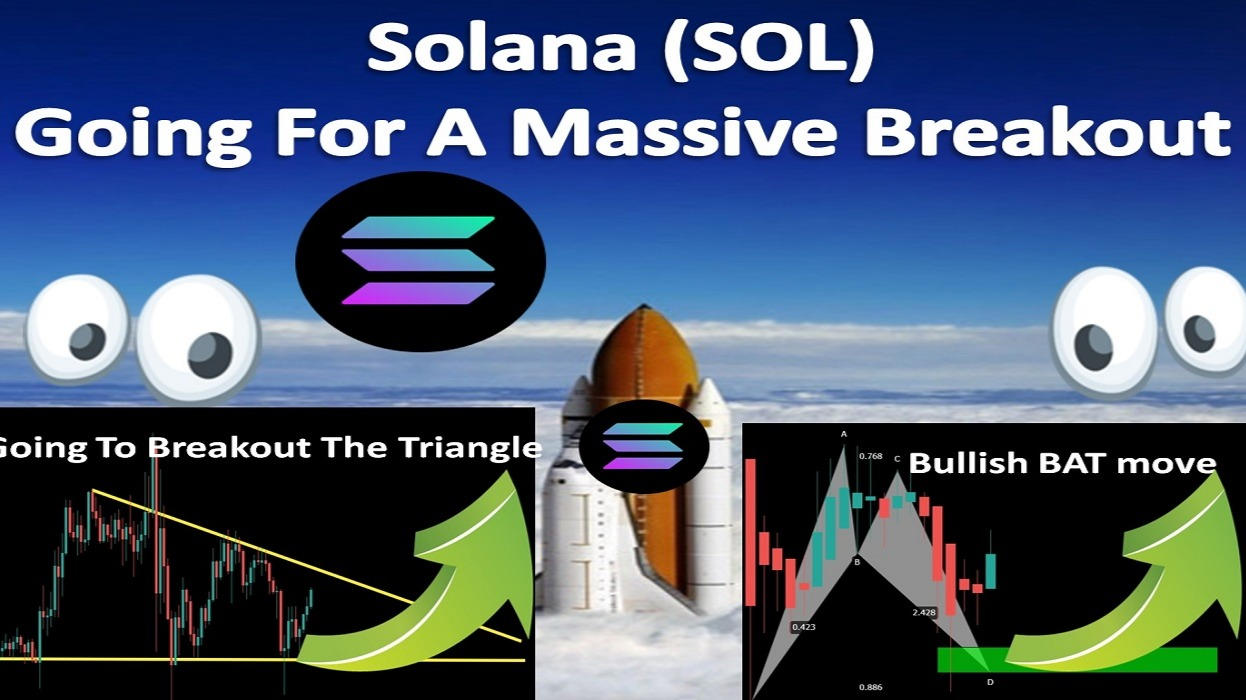 Solana (SOL) Going For A Massive Breakout