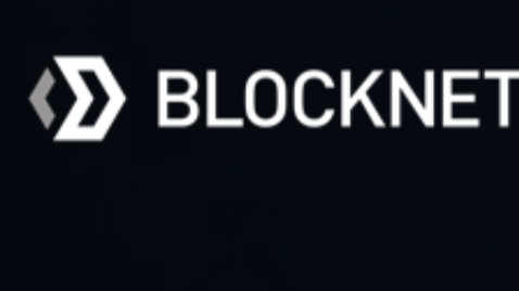 Blocknet coin: A proof of stake coin rewarding users and node service provider for securing the network and running blocknet DEX exchange