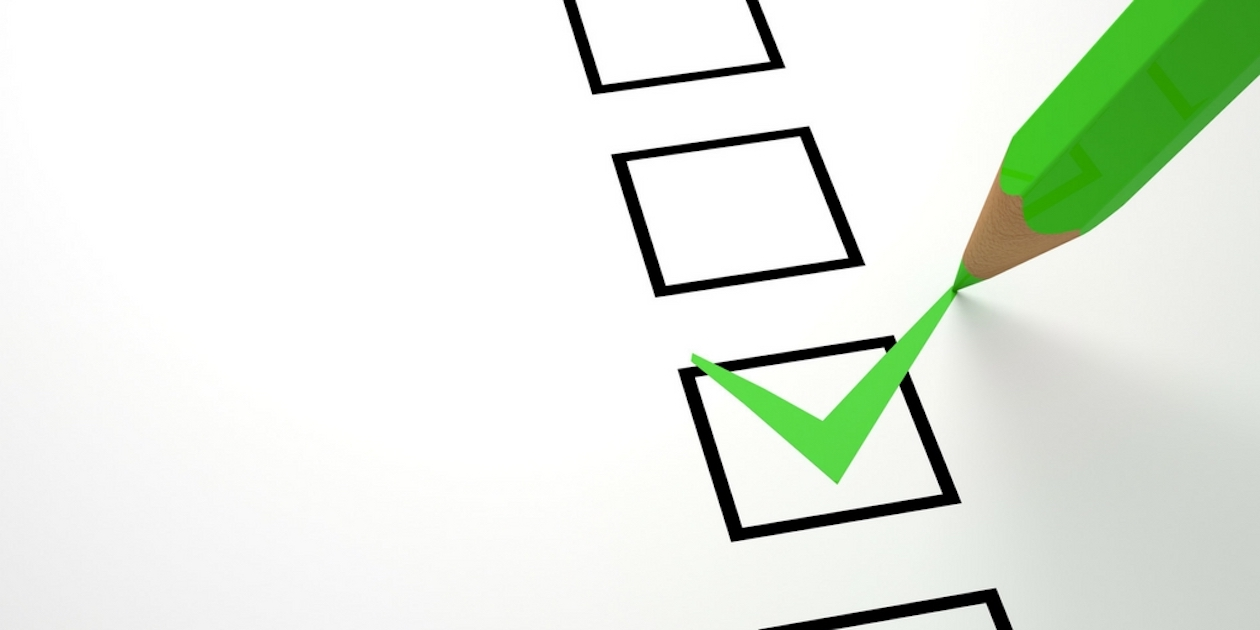 Here Is My Checklist Before Investing In Any Cryptocurrency