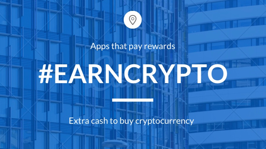 Earn Money at Home to Buy Crypto