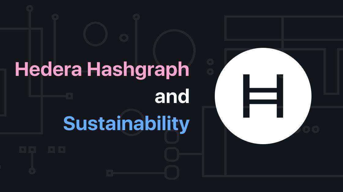 Hedera Energy-Efficiency & HBARPayments