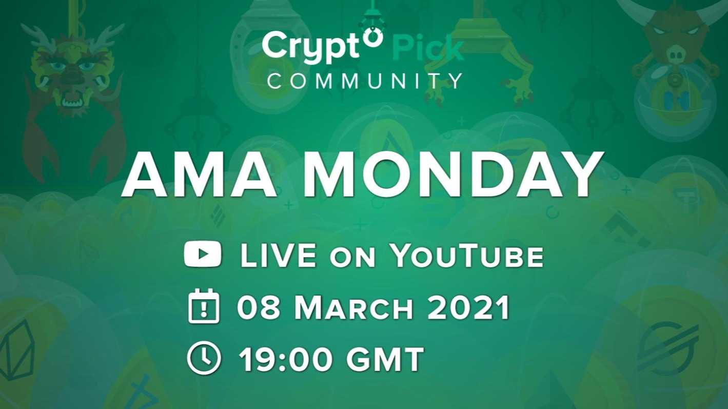 AMA session MARCH