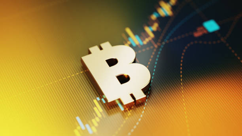 Recent Crypto market turbulence may be settling down