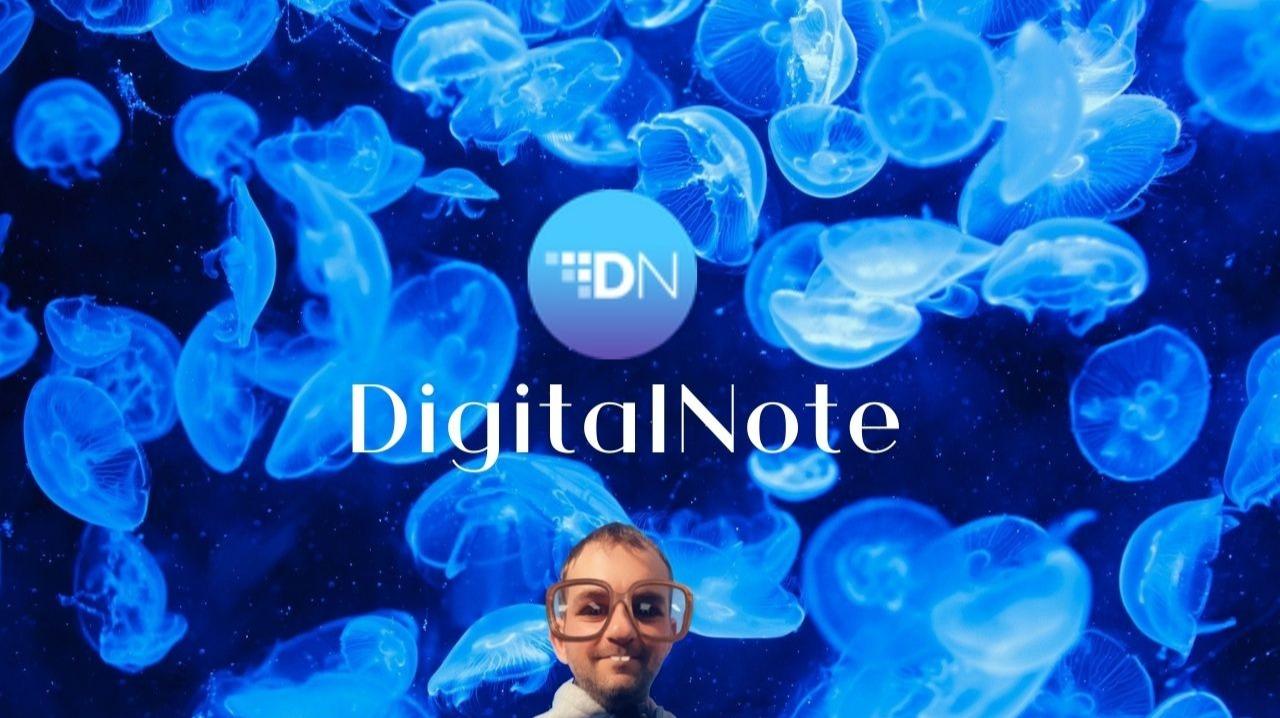DigitalNote