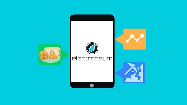 O que é Electroneum? Como Conseguir ETN de Graça!