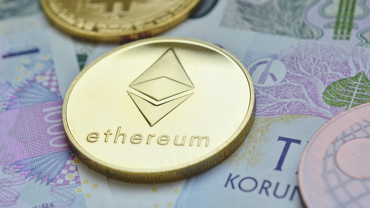 Ethereum is the pace-setter in cryptocurrency ICO.