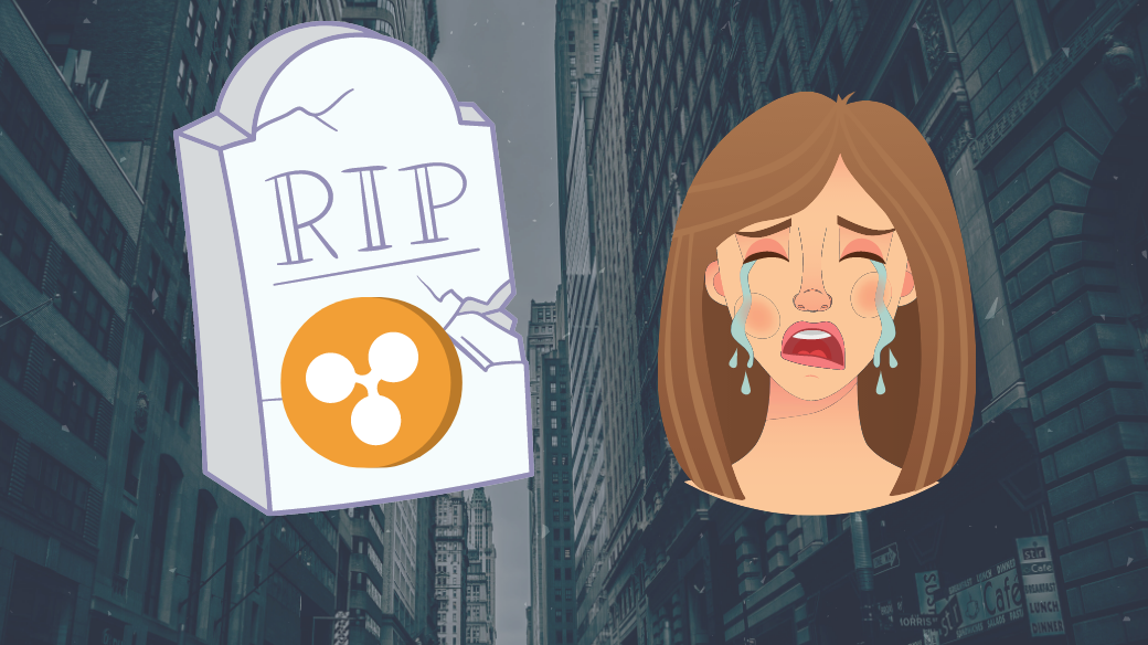 xrp has been delisted of Bittrex