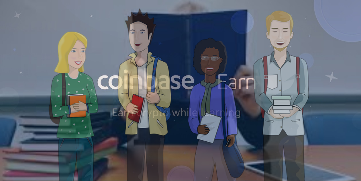 "Analyzing ""Coinbase Earn"", an excellent way to incentivize crypto education"