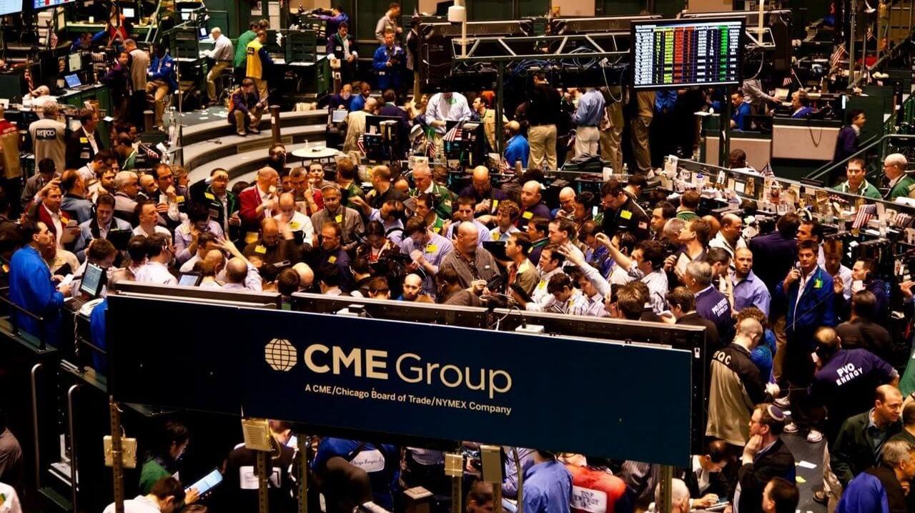 Bitcoin Futures Open Interest On CME Surge, Surpassing Binance