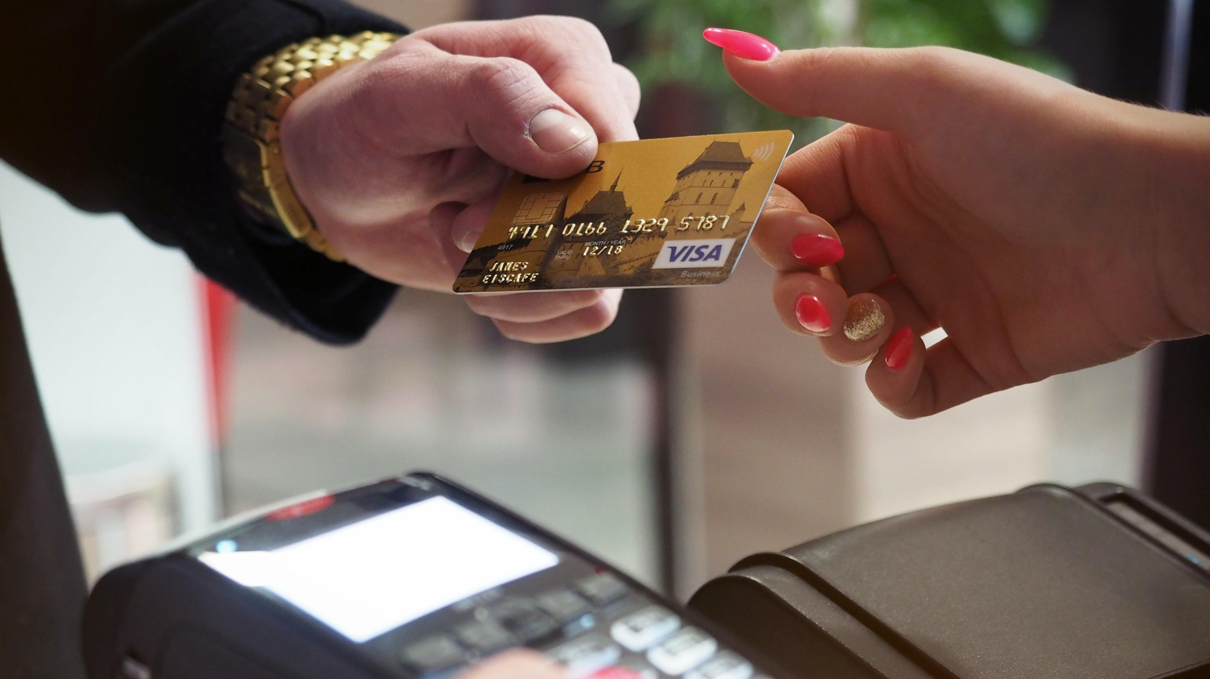 Bitcoin Rewards Credit Cards