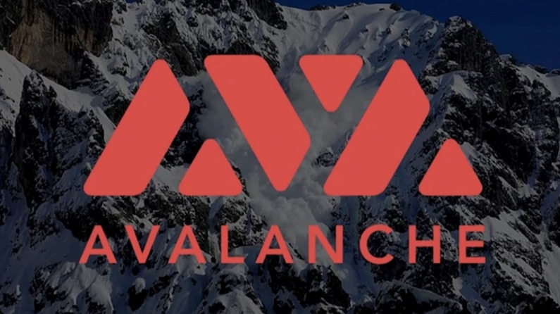 Avalanche (AVAX) Proof-Of-Stake High TPS DeFi