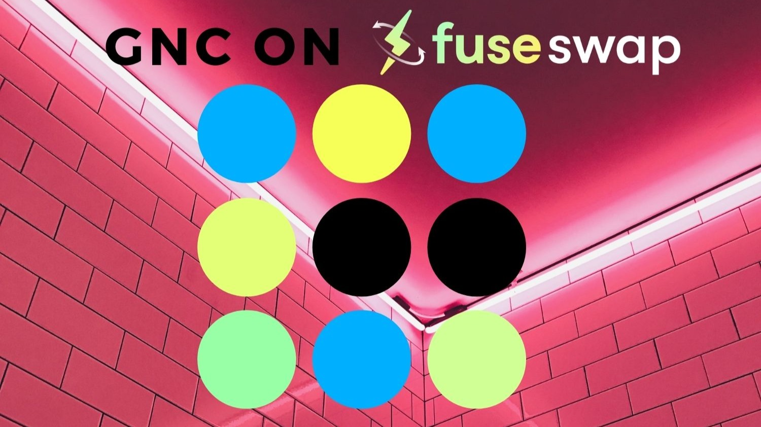 Good$ News Coin on FUSE Launch Announcement!