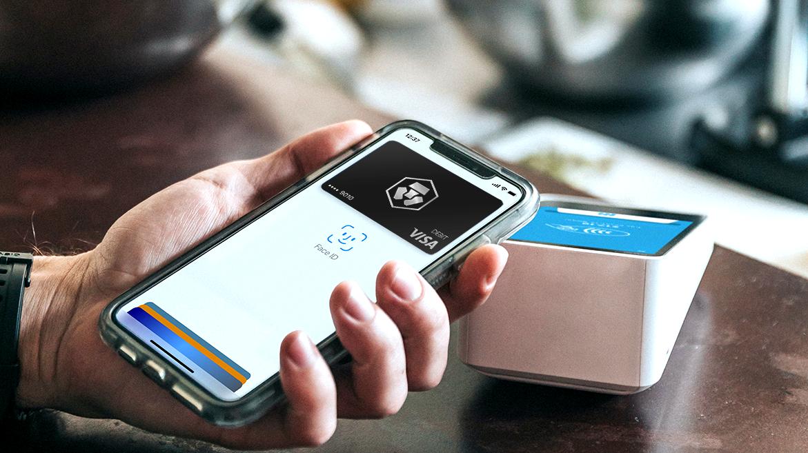 Crypto.com Launches Virtual Cards