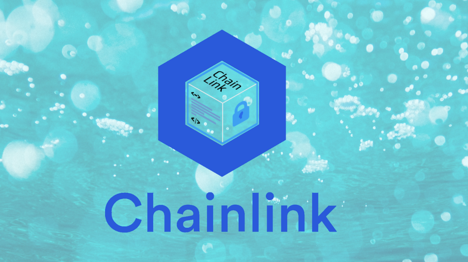 What's pushing Chainlink (LINK) price to new RECORDS!!