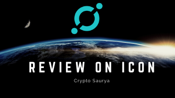 Reviews on ICON