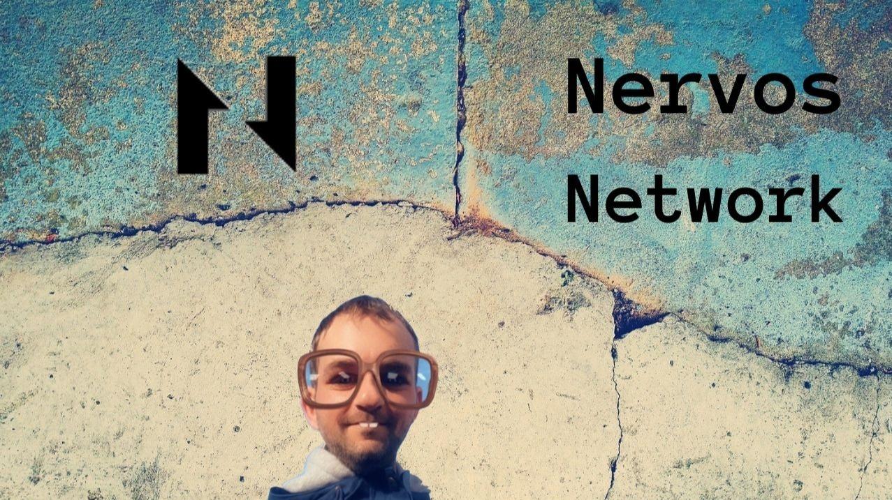 Nervos X
