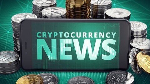 Cryptocurrency News (Photo from Bitcoin Market Journal)