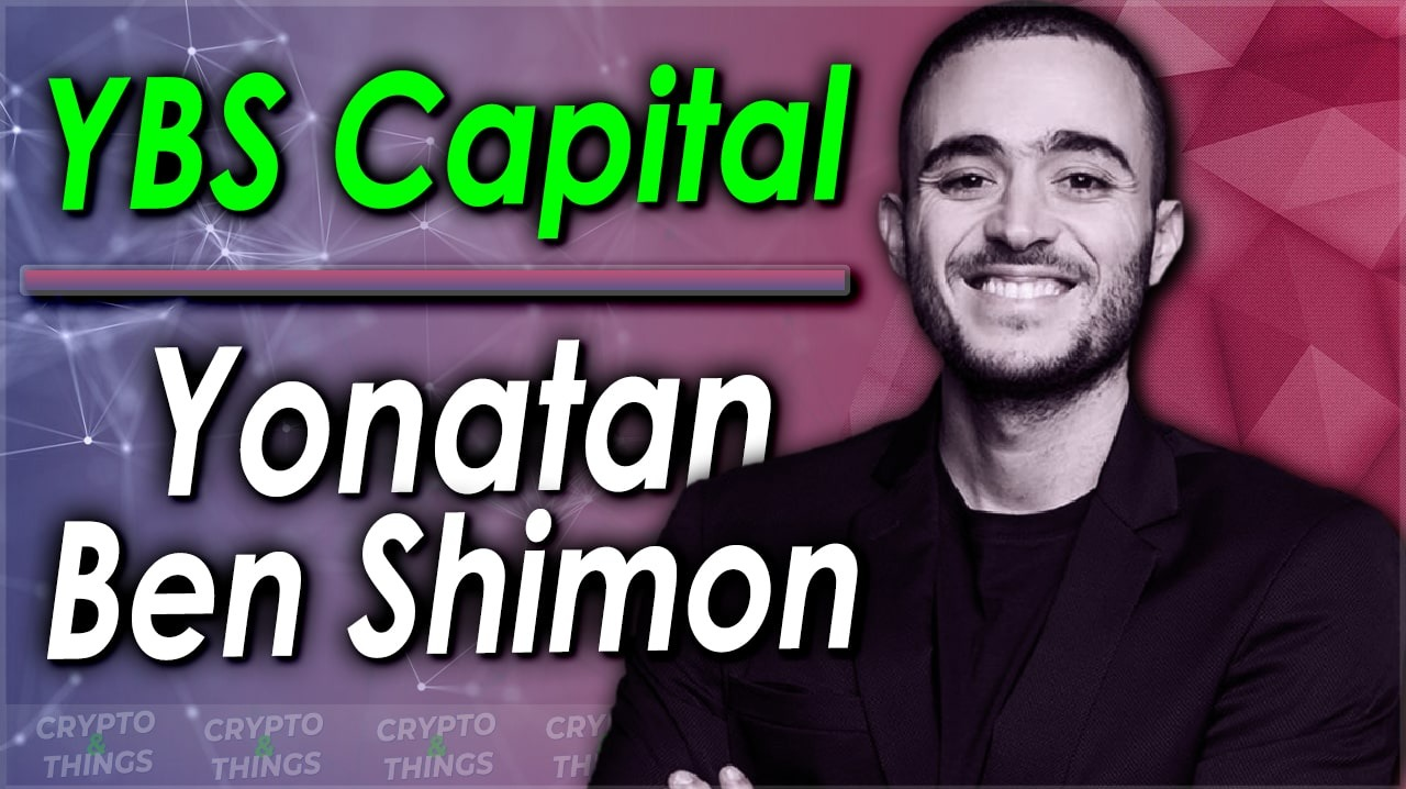 Yonatan Ben Shimon and I sat down for some time to chat about YBS Capital and what they're all about.