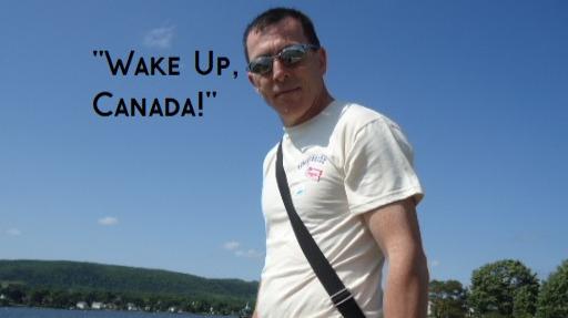 Wake Up Canada