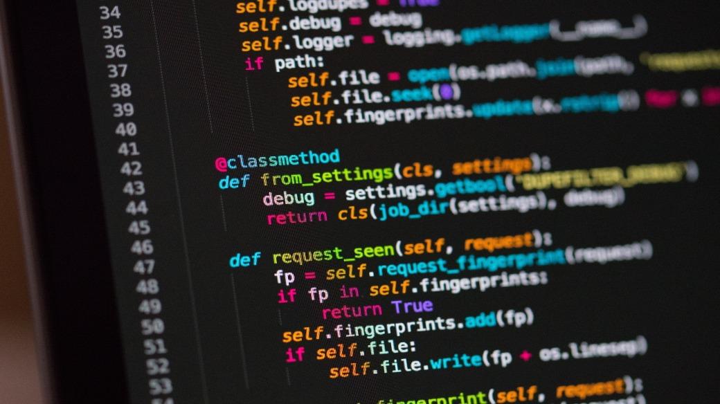 Code your portfolio manager