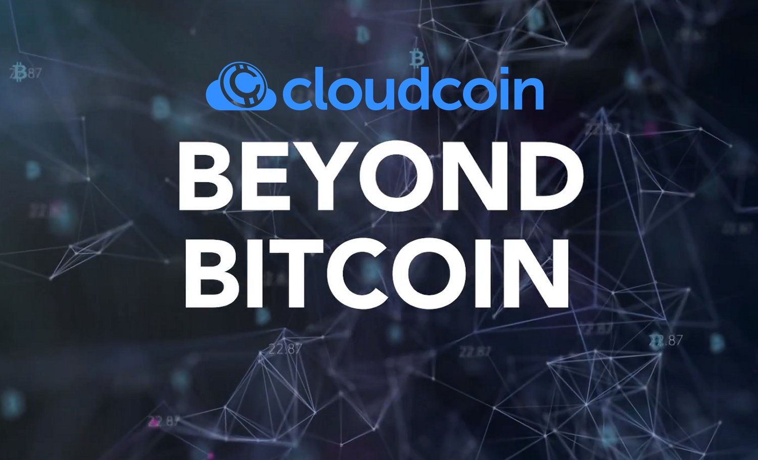 BEYOND BITCOIN. The Future of Digital Currency. Part VIII The Problem With the Federal Reserve / Protecting our Civilization