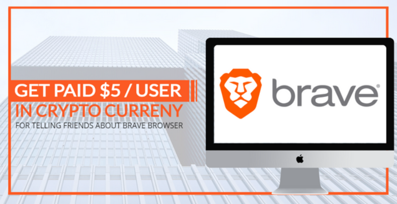 Get Paid By Using Brave Browser|| Payment Proof|| Bangla