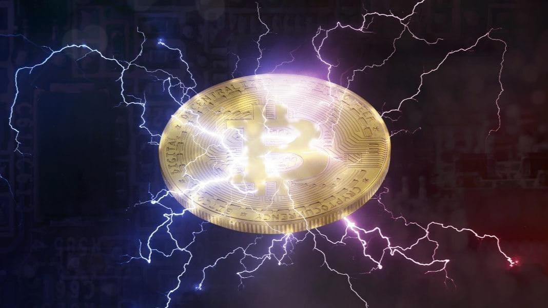 LightningNerwork BTC