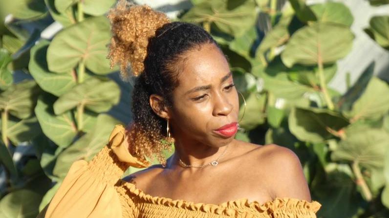 Martinique Case Pilote - accidental photo session