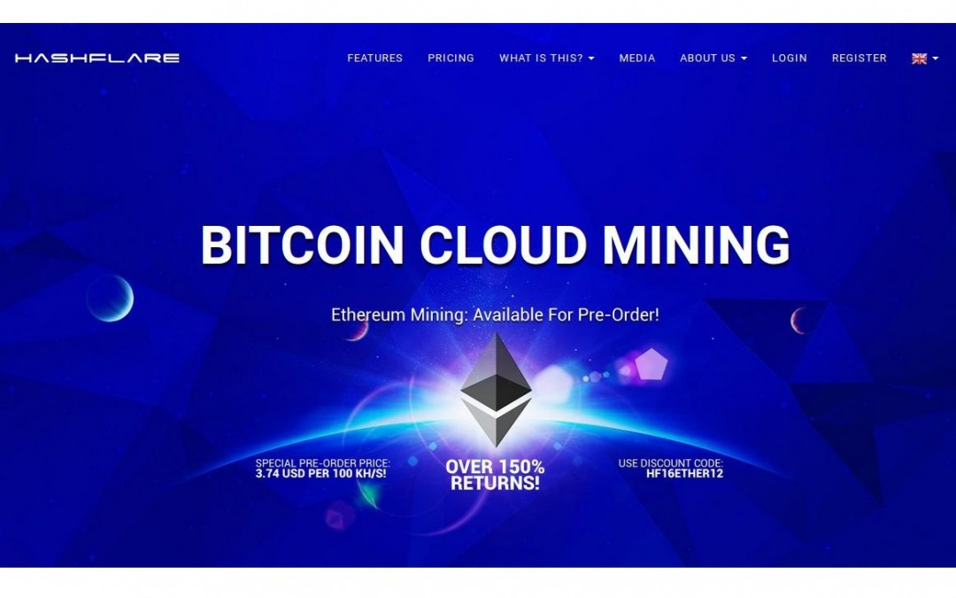 That time I decided to make living of Cloud Mining