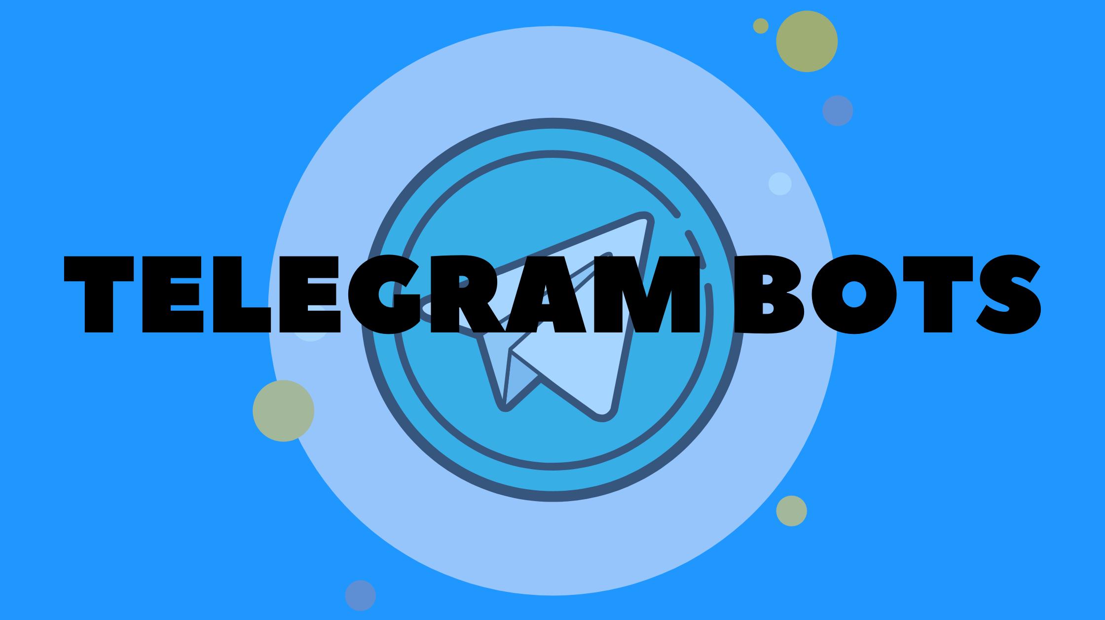 Bitcoin Telegram bot legitim