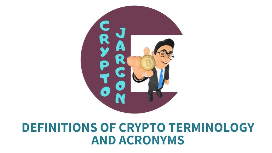 Basic Crypto Terms Everyone Should Know