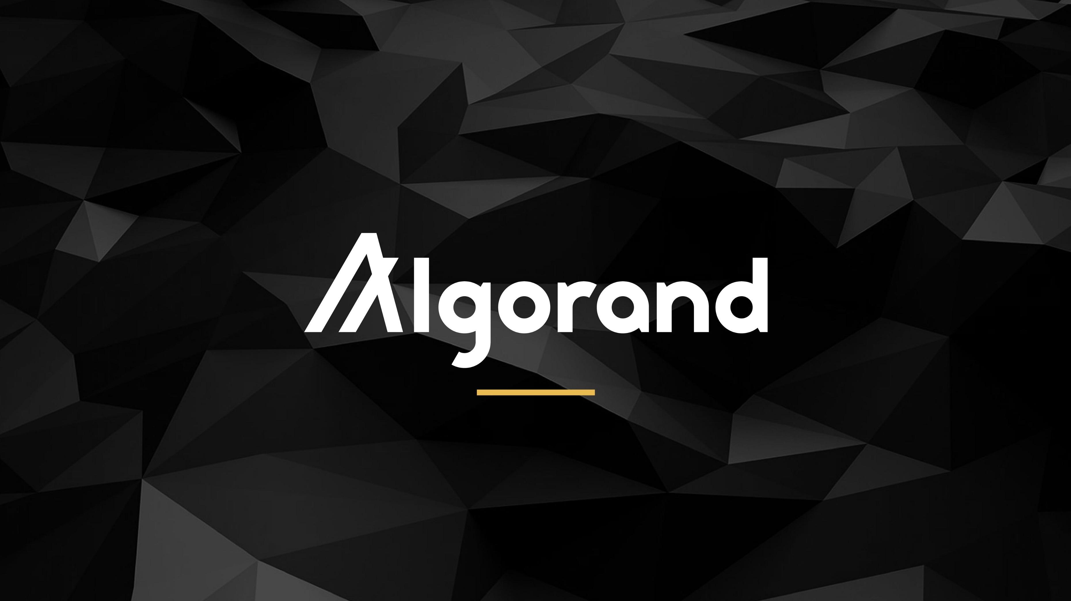 https://medium.com/algorand/powered-by-consensus-4e32aea5bc86