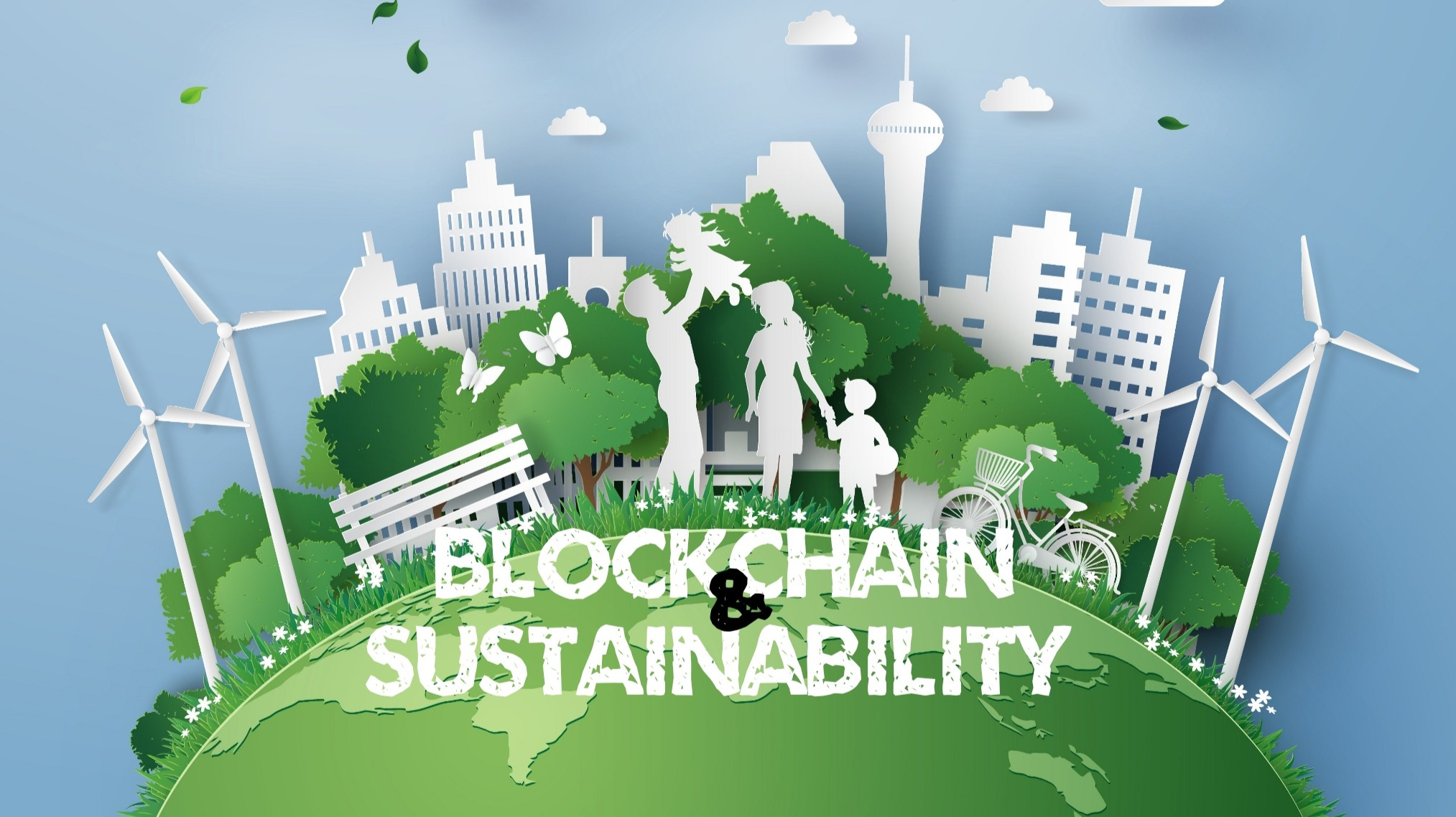 Sustainability in the Blockchain Technology Era.