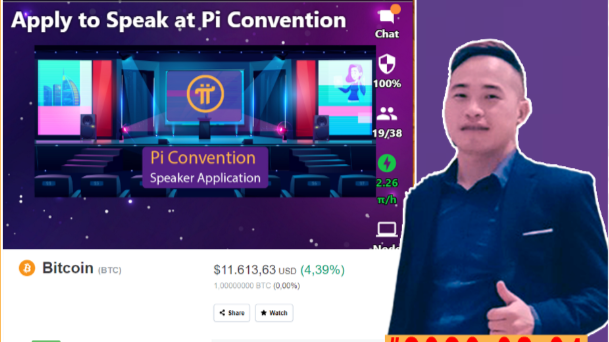 ( PI NETWORK ) PI CORE TEAM UPDATE