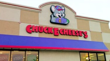 Chuck E. Cheese VS Bitcoiners