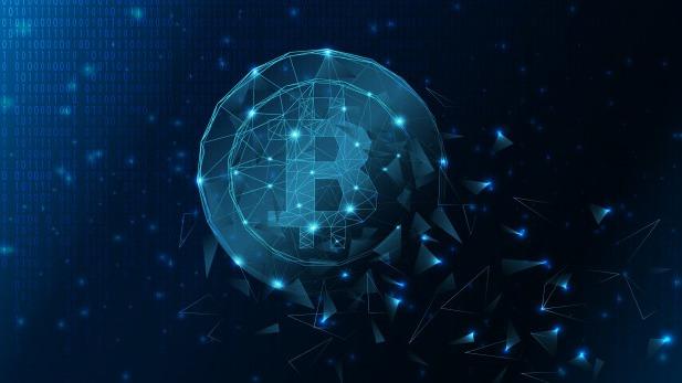 Bitcoin gfx