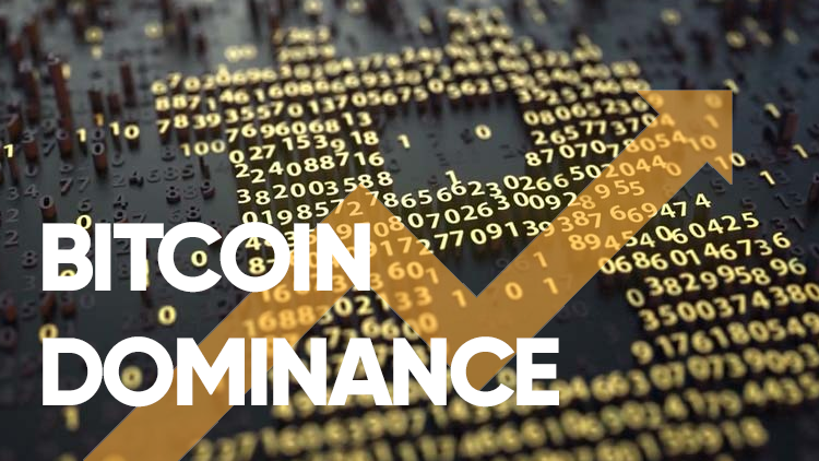 Bitcoin Dominance Heading To 80% ? Alts Will Die..?