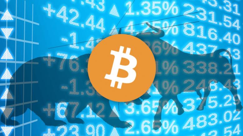 Bitcoin Bulls Bears